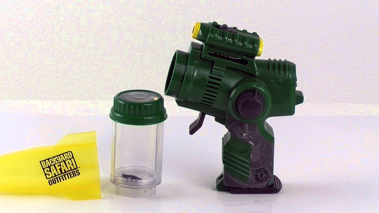 Ordinaire Backyard Safari Lazer Light Bug Vac U0026 Watch