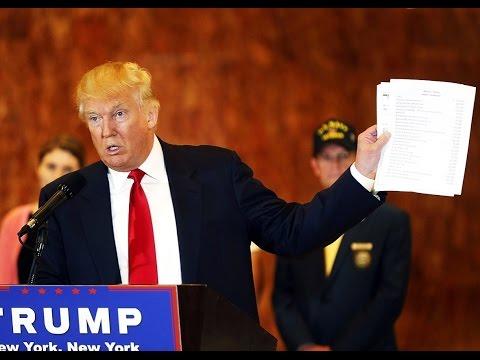 Was 'Trump University' A Scam?