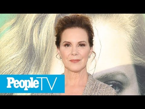 Elizabeth Perkins On How She's Going To Celebrate The 30th Anniversary Of 'Big'  PeopleTV