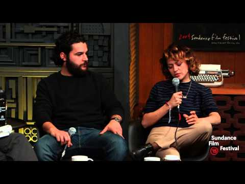 Alia Shawkat and Christopher Abbott Discuss Growing Up in A Strip Club
