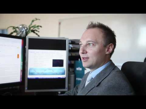 Slovenian Press Agency interview: Slovenski raziskovalec, ki optimizira pot podmorskih vozil na Kanarskih otokih