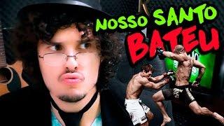Baixar O NOSSO SANTO BATEU   Comentário Musical