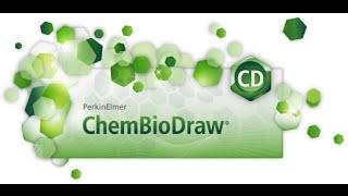ChemDraw Pro 15.0 Tutorial