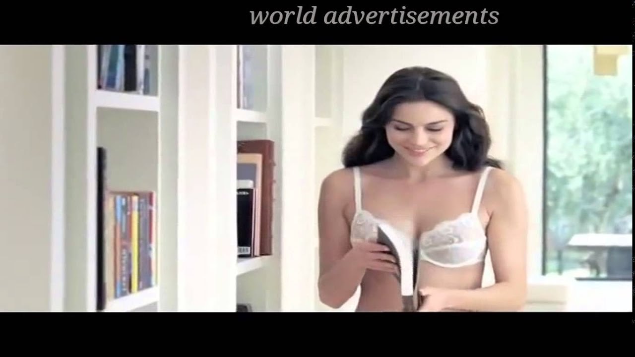 f6a3d70c3982a Triumph bra (advertising) - YouTube