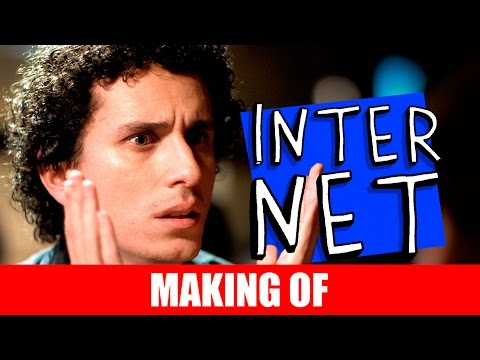 Making Of – Internet