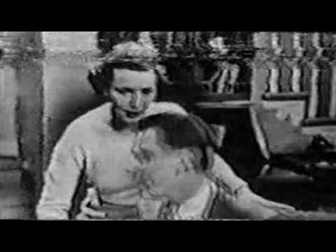 The First Hundred Years  1952 Soap Opera