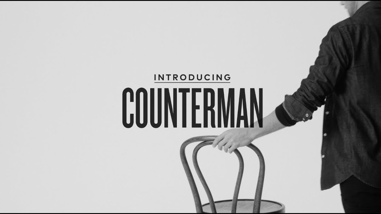 Meet Counterman