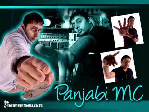 Panjabi MC - JUGNI