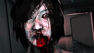 hOME SWEET HOME - Official Gameplay Trailer (New Horror Game 2017)