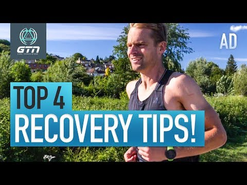 Are Triathletes Recovering Enough?   Why & How To Track Rest & Recovery