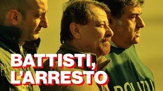 L'arresto di Cesare Battisti. Il racconto dei social - Timeline