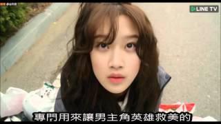 #079【谷阿莫】8分鐘看完16集熱門韓國偶像劇《我的鄰居是EXO》
