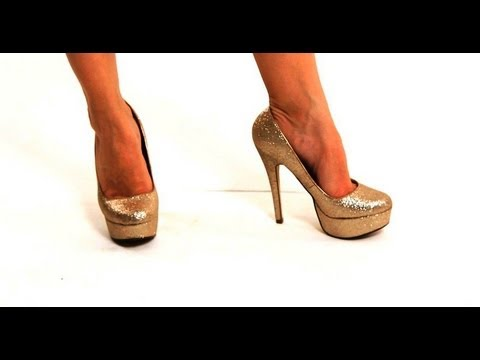 How To Walk In Heels With Flat Feet High Heel Walking