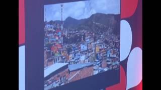 Cidades para quem? : Joao Whitaker Ferreira at TEDxValedoAnhangabau
