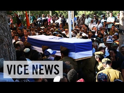 Operation Protective Edge Displaces More Gazans: Rockets and Revenge (Dispatch 9)