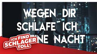 Kerstin Ott - Wegen Dir (Nachts wenn alles schläft) (Lyric Video)