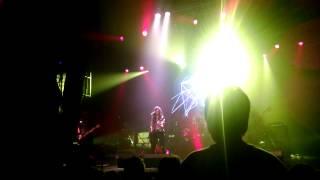 Connor Questa - Alma y sangre Vorterix 10/10/14 Thumbnail