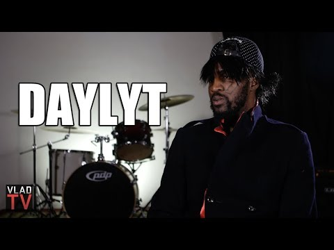 Daylyt On LeBron James Thanking His Deadbeat Dad For Nothing (Part 11)