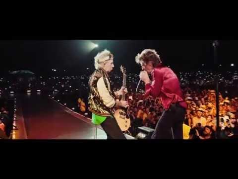 Rolling Stones Havana Moon 60 sec Cinema Trailer German Subtitles