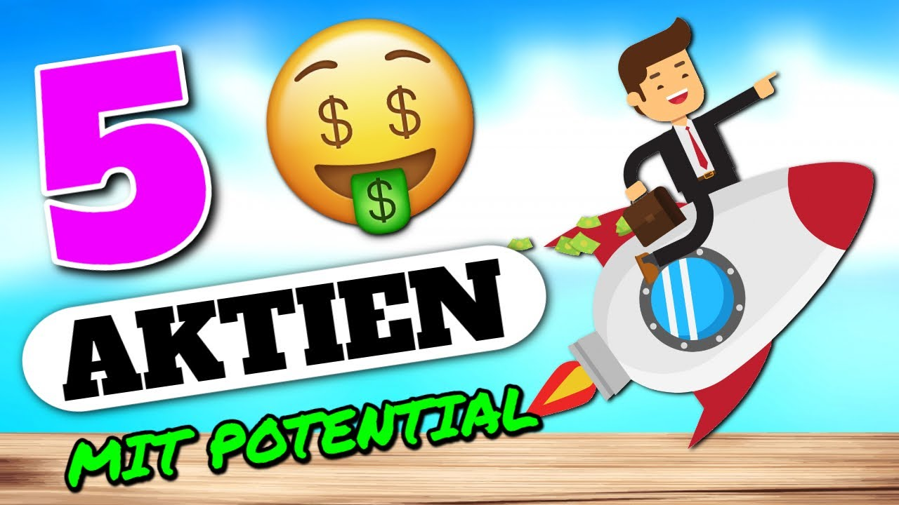 penny aktien mit potential