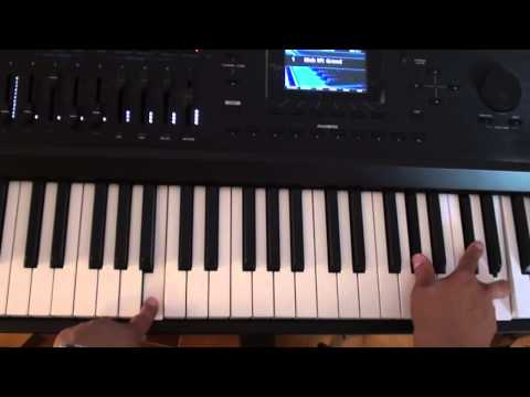 How to play Nothing But Trouble on piano - Lil Wayne ft. Charlie Puth - 808 Soundtrack - Tutorial