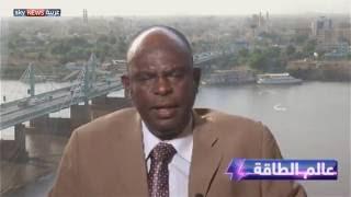 قطاع الطاقة في السودان