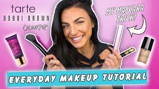 HOW TO LOOK FLAWLESS - My Everyday Makeup Routine *Tutorial* | Kylie Rae