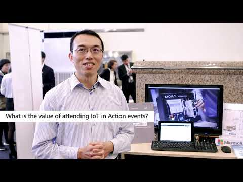 Developing secure, powerful IoT solutions requires partnership