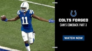 Colts Forged: Cain's Comeback Part 3
