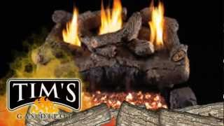 Tim's Gas Depot Hearth Products Video | Gas Products In Irmo