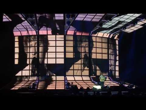 Ed Sheeran - Dive - Oracle Arena Oakland, CA 8/2/17
