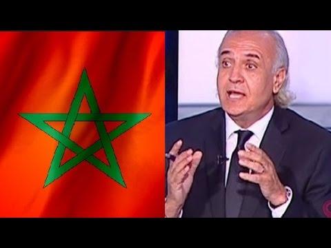 حوار الصحفيين المغربيين عبد العزيز بلبودالي و محمد شروق مع أسامة خليل عن الكرة المصرية والمغربية