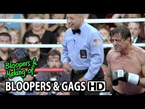 Rocky Balboa (2006) Bloopers, Gag Reel & Outtakes