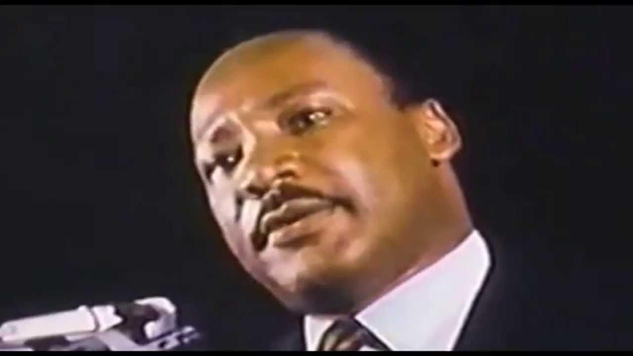 Martin Luther King Reptilian Shapeshifter