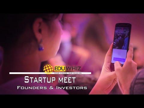 Startup Meet: Founders & Investors at innov8 screening by Startup Selfie