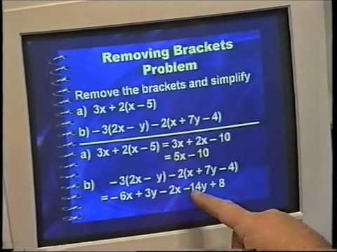 Civil Engineering Mathematics A Program 5.wmv