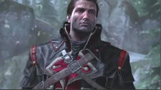 Assassins Creed Rogue All Cutscenes Full Game MOVIES