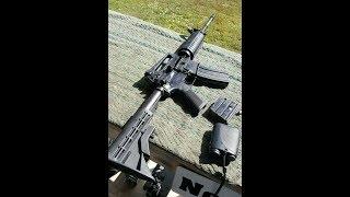 Colt M4  carabina 5.56