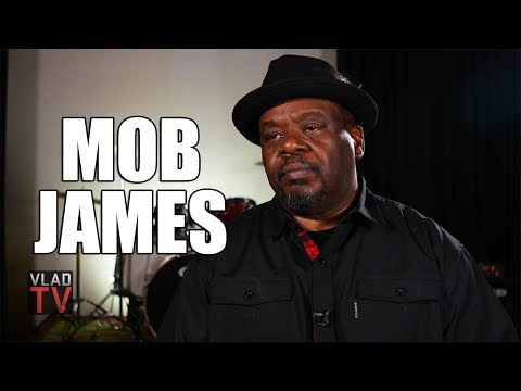 Mob James: 2Pac Died Putting Himself Into A Gang Situation He Had No Business In (Part 9)