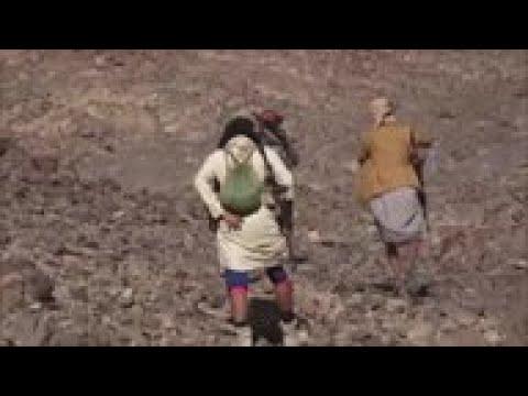 Fighting in Yemen s northern Jawf province