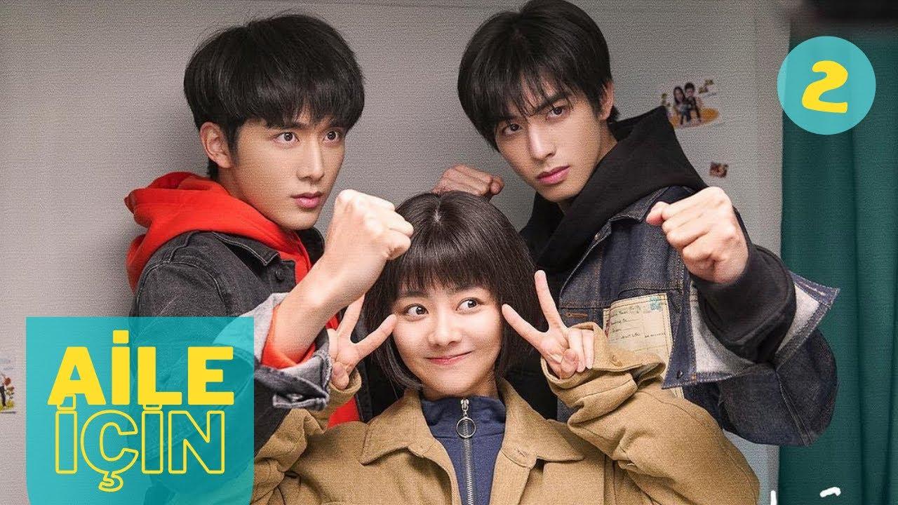 Download Aile İçin   2. Bölüm   Go Ahead   Tan Songyun, Song Weilong, Zhang Xincheng   以家人之名