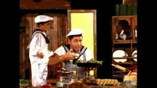 Ispanaklı Yumurta Bizim Murat