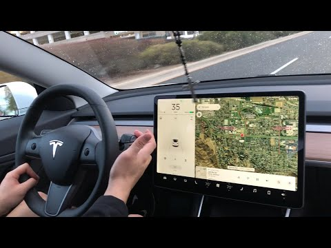10 Reasons Why I Love The Tesla Model 3