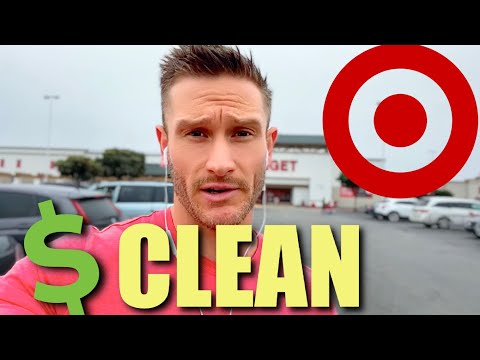 What to Buy (& Avoid) for CLEAN Keto at Target