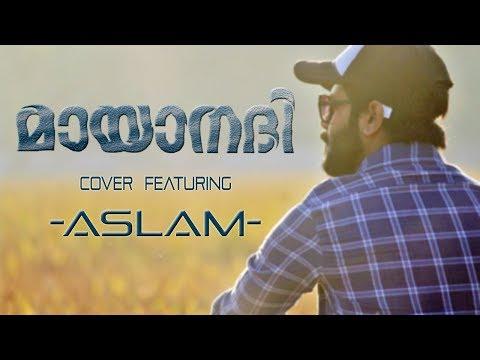 Bawara Mann Dekhne + Mizhiyil Ninnum | Mayaanadhi | Cover Version Ft. Aslam | Kreative KKonnect