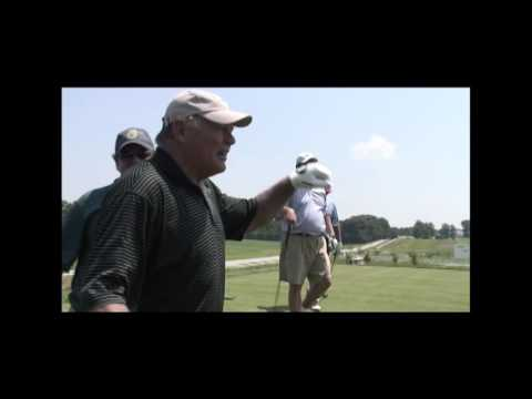 PAUL HORNUNG GOLF TOURNEY