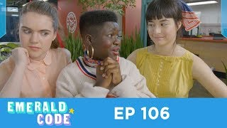 Emerald Code - Emerald Code | Rubber Ducky | Learn to Code | Season 1 Episode 6 | Get into STEM | HD thumbnail