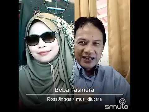 Beban Asmara - Dj Utara& Diana Ross..VERSI UTARA- Cover terbaik - Nukilan Sharifah Aini