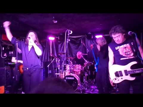 Lionheart - Lionheart (Live In Zaragoza 21-04-2018)