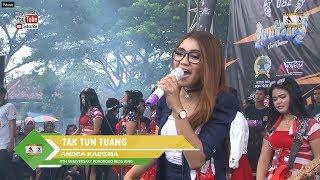 9th Anniversary PRKC - Tak Tun Tuang - Andra Karisma - New Kendedes